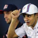 Massa at 2014 Brazilian Grand Prix of Formula One - 454 x 302