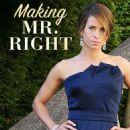 Christina Cox as Hallie Gallowayin Making Mr Right - 454 x 605