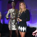Bar Rafaeli Intouch Awards 2014 In Duesseldorf