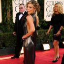 Debbie Matenopoulos - 66 Annual Golden Globe Awards Held At The Beverly Hilton Hotel In LA, 11.01.2009.