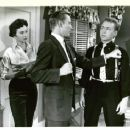 Nick Adams With Peter Miller & Marla English In A  Strange Adventure - 454 x 366