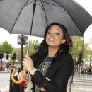 Alesha Dixon - Universial Music Office , West London, 30/04/08