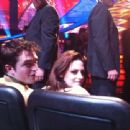 Robert and Kristen at the 2011 People's Choice Awards at Nokia Theatre L.A. Live on January 5, 2011 in Los Angeles, California
