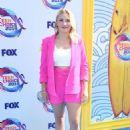 Emily Osment – Teen Choice Awards 2019 – Los Angeles