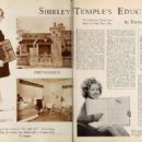 Silver Screen Magazine Pictorial [United States] (May 1935) - 454 x 322