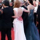 Jessica Chastain – Closing Ceremony of the 70th annual Cannes Film Festival in Cannes - 454 x 681