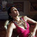Inés Sastre - YO DONA Magazine Pictorial [Spain] (20 June 2015) - 454 x 587