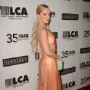 Mena Suvari – 35th Anniversary 'Last Chance for Animals' Gala in Los Angeles - 454 x 685