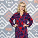 Rachael Harris – 2017 FOX Summer All-Star party at TCA Summer Press Tour in LA - 454 x 757