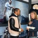 Lewis Hamilton at 15th Zurich Film Festival