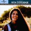 Rita Coolidge - Classic Rita Coolidge - The Universal Masters Collection