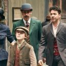 Houdini and Doyle (2016) - 454 x 256