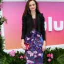 Alexis Bledel – Hulu Upfront Brunch in New York City - 454 x 658