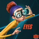 Spies in Disguise (2019) - 454 x 452