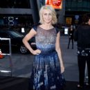 Julianne Hough: attends the 34th Annual People's Choice Awards at Nokia Theatre L.A. Live - 411 x 594