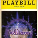 Ballroom. 1978 Broadway Musical. Music By Billy Goldenberg,Directed By Michael Bennett - 454 x 722