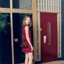 Angela Lindvall for Paule Ka Fall/Winter 2013 Ad Campaign