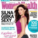 Women's Health sept/octob 2014 - 454 x 605