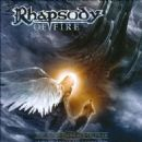 Rhapsody Of Fire - The Cold Embrace of Fear: A Dark Romantic Symphony