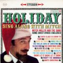 Christmas -- Mitch Miller