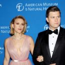 Scarlett Johansson – 2018 American Museum of Natural History Gala in NYC