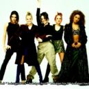 The Spice Girls - 2 Become 1 Promo