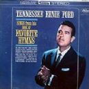 Tennessee Ernie Ford Sings From His Book Of Favorite Hymns