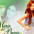 Maria la del Barrio (2011) - 454 x 256