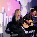 Sabrina Carpenter – Girl Up's Inaugural #GirlHero Awards Luncheon in Beverly Hills