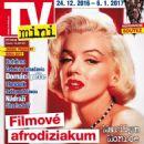 Marilyn Monroe - 454 x 537