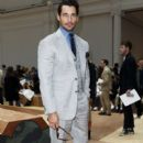 David Gandy-June 13, 2015-Day 2 - Front Row - London Collections Men SS16