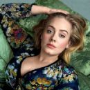 Adele - Vogue Magazine Pictorial [United States] (March 2016)