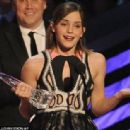 Emma Watson - The 39th Annual People's Choice Awards