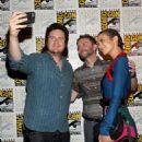 Lauren Cohan- July 22, 2016- AMC At Comic-Con 2016 - Day 2