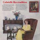 Gabrielle Drake - 454 x 599