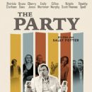 The Party (2017) - 454 x 643
