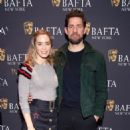 Emily Blunt – 'A Quiet Place' BAFTA Screening in New York - 454 x 557