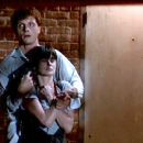 Demi Moore As Molly Jensen And Tony Goldwin As Carl Brunner In Ghost (1990)