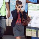 Rachel Bilson - Los Angeles Candids, 21.07.2008.