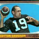 Cotton Davidson