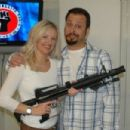 Sal Governale and Christine Governale - 454 x 302