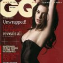 GQ Magazine [United Kingdom] (March 2010)