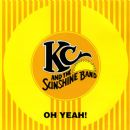 KC & The Sunshine Band Album - Oh Yeah