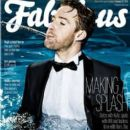Ricky Wilson - Fabulous Magazine Cover [United Kingdom] (23 February 2014)