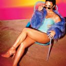 Demi Lovato Cool For The Summer Photoshoot 2015