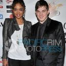 Sharon Leal and Boyfriend Paul Becker - 2011 Dance Track Awards