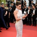Athina Oikonomakou- 'Twin Peaks' Red Carpet Arrivals - The 70th Annual Cannes Film Festival - 404 x 600