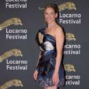 Hilary Swank – Reciving the Leopard Club Award at Locarno Film Festival 2019 in Switzerland - 454 x 779