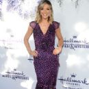 Debbie Matenopoulos – 2018 Hallmark's Evening Gala TCA Summer Press Tour in LA - 454 x 688