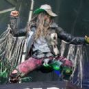 Rob Zombie Amnesia Rockfest Montebello June 20, 2015